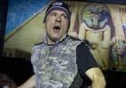 Iron Maiden - Mastrangelo Reino/Folha Imagem