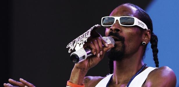 Rio de Janeiro Snoop Dogg