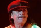 Carlos Santana - Getty Images