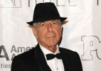 Leonard Cohen - Getty Images