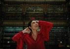 Adriana Calcanhotto - Paula Huven/Folhapress