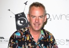 Fatboy Slim - Getty Images