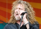 Robert Plant - Getty Images