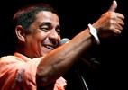 Zeca Pagodinho - Roberto Setton/UOL