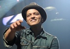 Bruno Mars - Getty Images