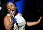 Sharon Jones - Getty Images
