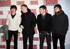 Arctic Monkeys - Getty Images