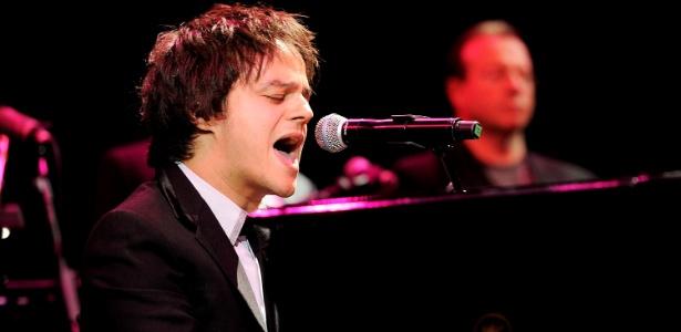 Jamie Cullum The Prince's Trust Rock Gala 2010