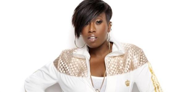 A rapper norte-americana Missy Elliott é um dos destaques do Back2Black 2012