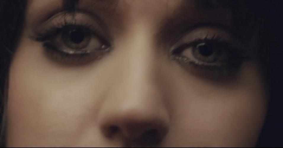 Katy Perry no teaser do clipe de