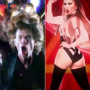 Mick Jagger e Jennifer Lopez aparecem em novo clipe de Will.i.am