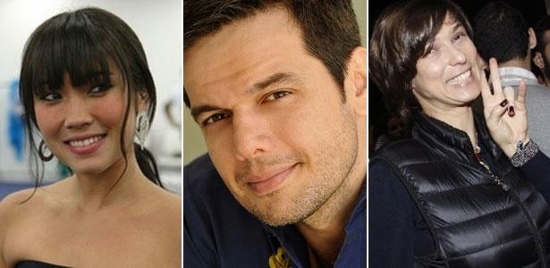 Daniele Suzuki, Otaviano Costa e Maria Paula comandam transmissão do Festival de Verão de Salvador na Globo