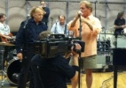 Beach Boys vai lançar CD de músicas inéditas em junho, diz um dos integrantes - Reprodução/Facebook