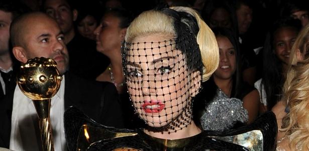 Lady Gaga é proibida de se apresentar em Jacarta