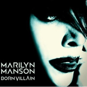 Capa do álbum Born Villain, de Marilyn Manson
