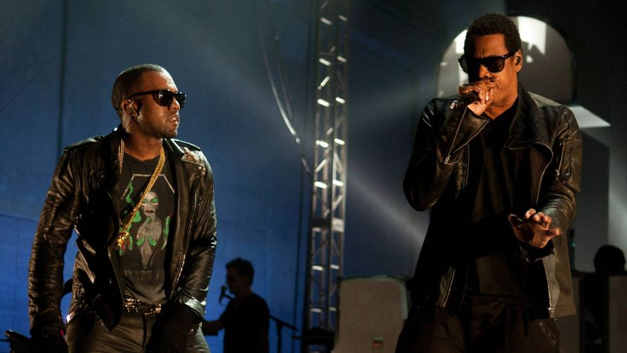Desde o anúncio da parceria entre Jay-Z e Kanye West no ano passado,