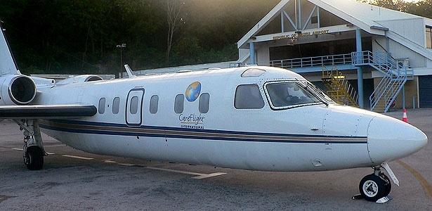 Pel-Air Aviation/Divulgação