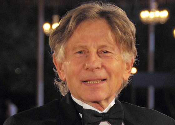 Roman Polanski no Festival de Cinema de Marrakech (14/11/2008)
