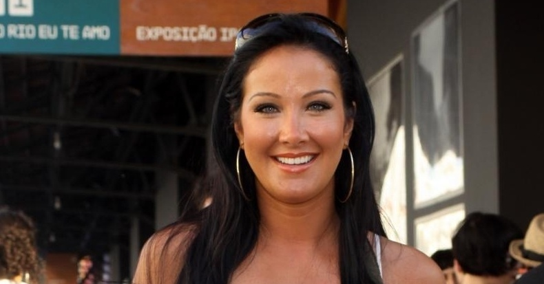 Helen Ganzarolli