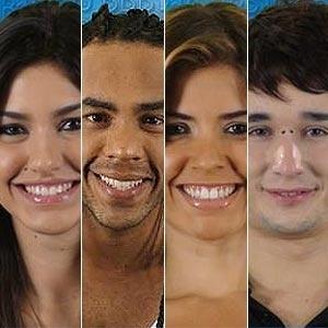 Participantes do BBB10