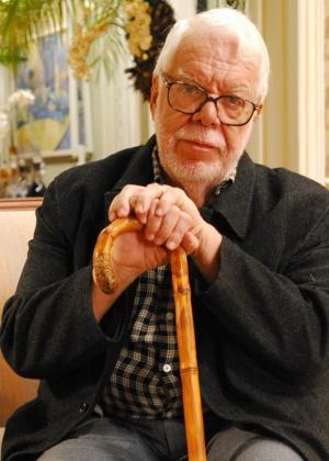 Manoel Carlos, autor de
