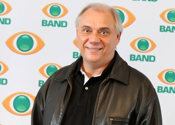 Marcelo Rezende vai ter um programa na Band
