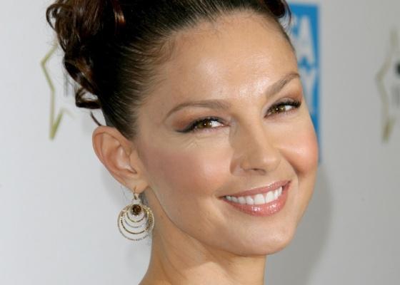 Ashley Judd no USA Today Hollywood Hero Awards em Beverly Hills (10/11/2009)