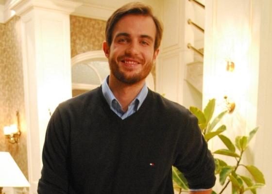 """Max Fercondini fará Mundinho em nova versão de """"Gabriela"""""""