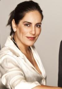 A atriz Glória Pires cotada para novela