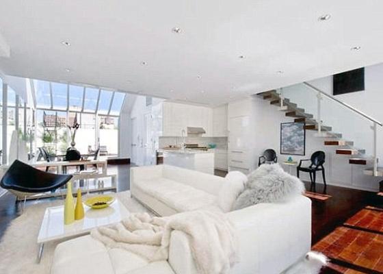 Apartamento comprado por Daniel Craig em Nova York