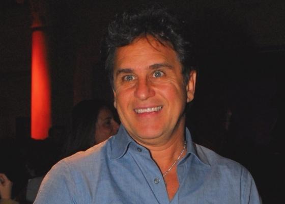 Marcos Frota, um dos atores do elenco da Globo que é subaproveitado nas novelas da emissora