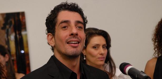 Michel Melamed no lançamento de Afinal, o que Querem as Mulheres? (3/11/10)