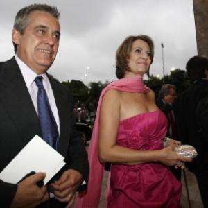 O repórter Mauro Naves (15/12/2010)