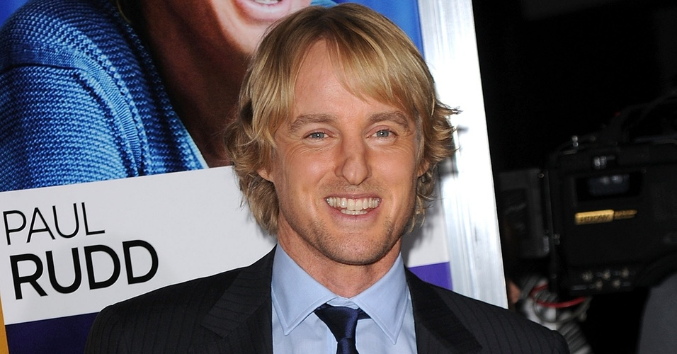 "Owen Wilson na première de ""How Do You Know"" em Los Angeles (13/12/2010)"