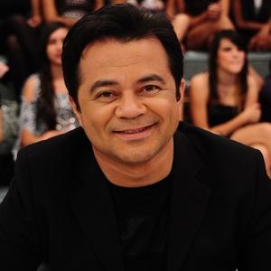 """O humorista Francisco Jozenilton Veloso, de 39 anos, o """"Shaolin"""""""