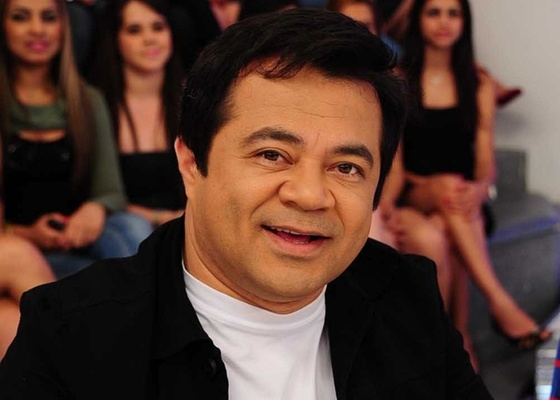 Shaolin é humorista do programa Tudo é Possível, da  Record (2010)