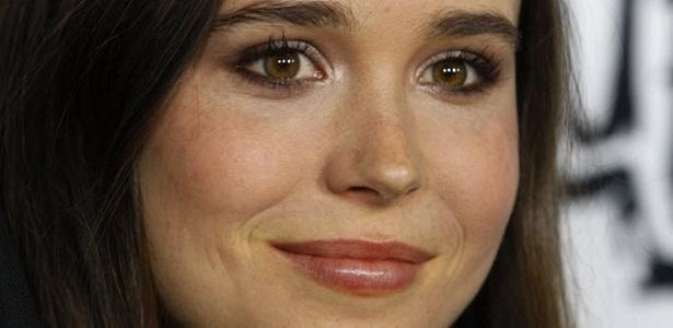 """Ellen Page protagoniza """"Juno"""", longa em cartaz no fim de ano da Record"""