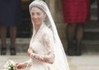 Vestido de noiva de Kate Middleton vai a exposição - Reuters