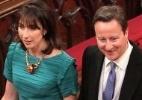 """""""Casamento real reafirmou orgulho britânico"""", afirma primeiro-ministro do Reino Unido - Reuters"""
