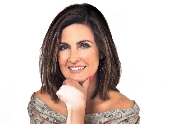 """Fatima Bernardes é capa da revista """"Claudia"""" (maio/2011)"""