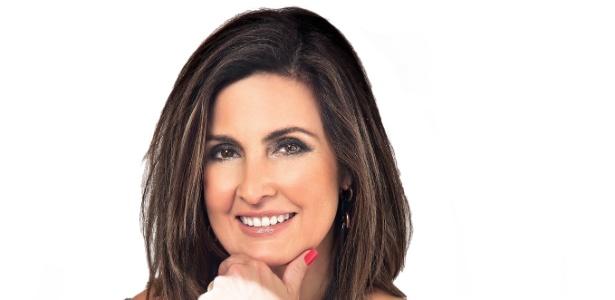 Fatima Bernardes é a grande atração da nova grade da Globo