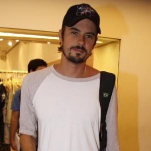 O ator Paulo Vilhena (13/5/2011)