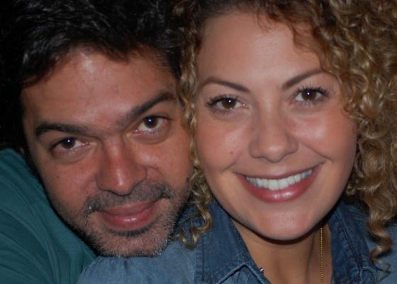 Bruno Mazzeo e Fabiula Nascimento serão os apresentadores da décima edição do Grande Prêmio do Cinema Brasileiro (24/5/11)