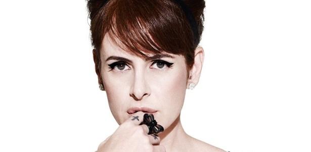 """Fernanda Young pode participar da versão brasileira de """"Saturday Night Live"""""""