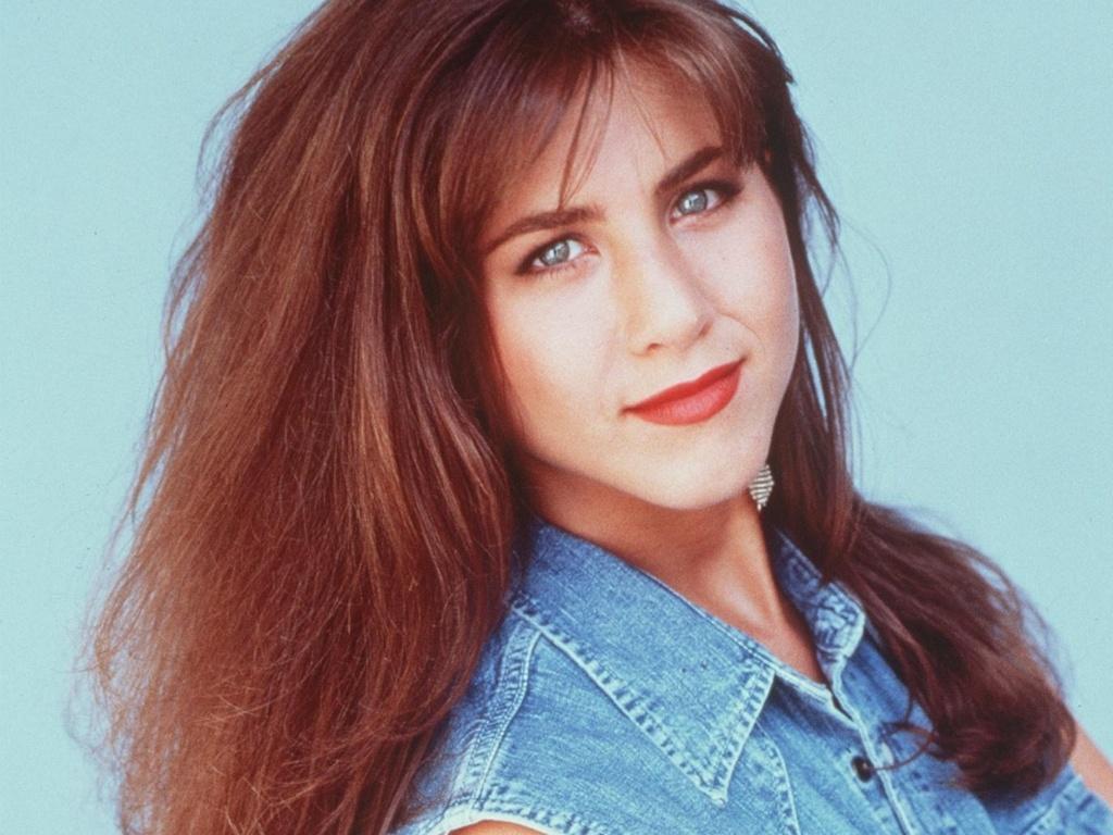 Jennifer Aniston em foto para o programa