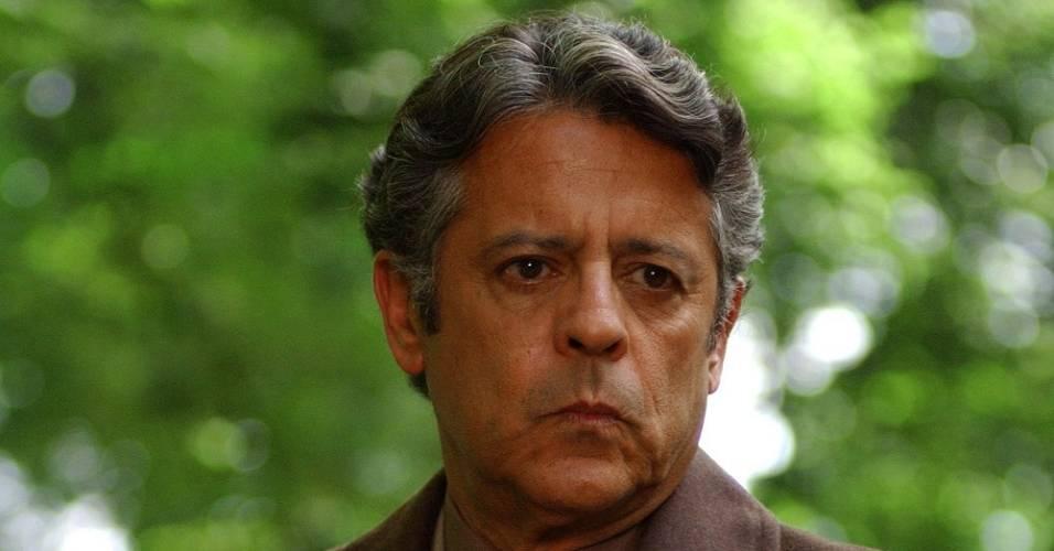 Marcos Paulo na novela