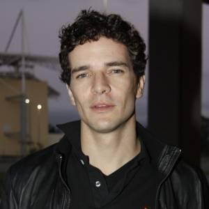 """O ator Daniel de Oliveira, que será um dos protagonistas de """"Serra Pelada"""""""