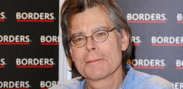 Mais um livro de Stephen King será adaptado para a telinha