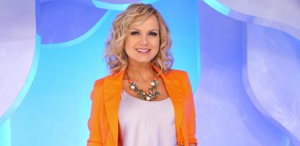 """A apresentadora Eliana, do SBT, irá gravar música para trilha de """"Carrossel"""""""