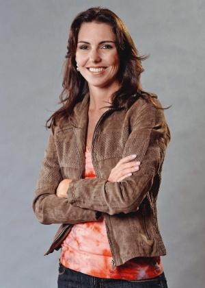 """Glenda Kozlowski posa para a revista """"Quem"""" (outubro/2011)"""